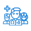 bsl clinic icon about us doctor team